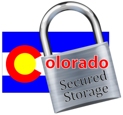 Colorado Secured Storage